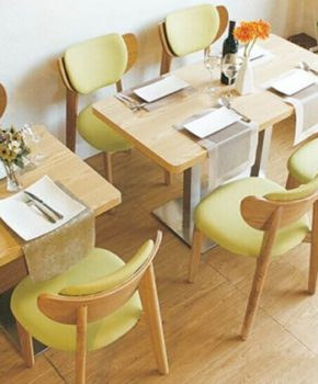 Designer Restaurant Furniture(FOH-BCA27)