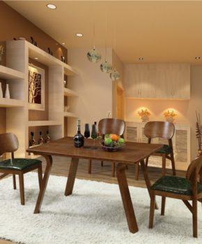 Designer Restaurant Furniture(FOH-BCA57)