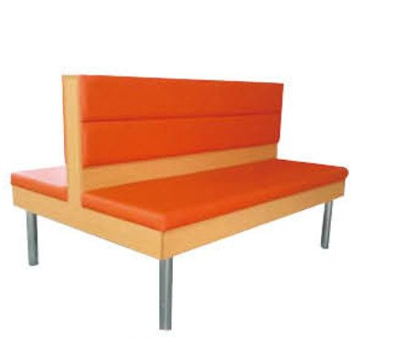 Booth Sofa Seating(FOH-CBCK29)