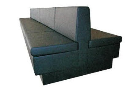 Booth Sofa Seating(FOH-CBCK33)