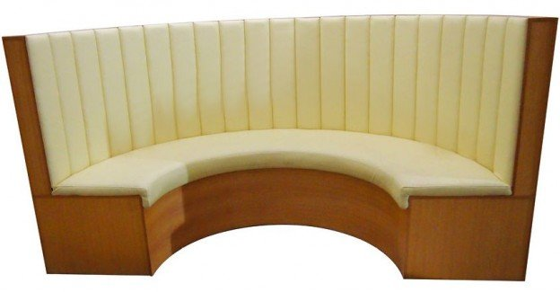 Booth Sofa Seating(FOH-CBCK55)