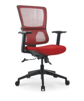 OFFICE CHAIR FOH-X4P-5B