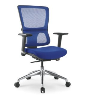 OFFICE CHAIR FOH-X4P-6B