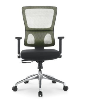 OFFICE CHAIR FOH-X4P-7B