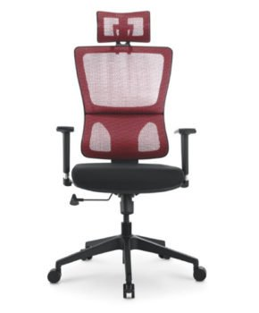OFFICE CHAIR FOH-X4P-8A