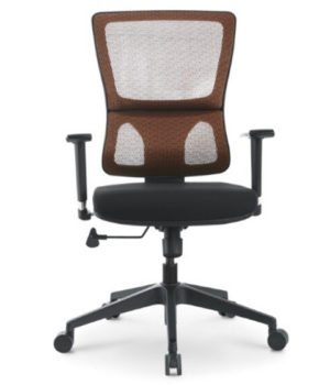 OFFICE CHAIR FOH-X4P-8B