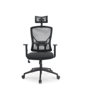 OFFICE CHAIR FOH-XM2A-B