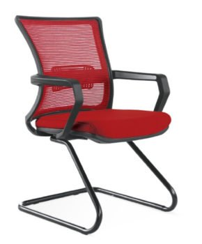 OFFICE CHAIR FOH-XMB1B