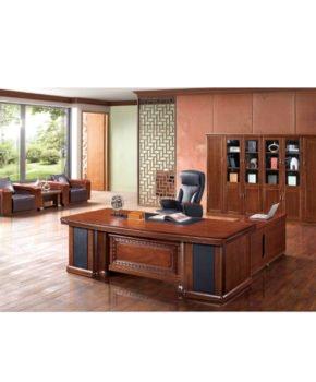 CLASSIC OFFICE DESK(FOHB3L-242)