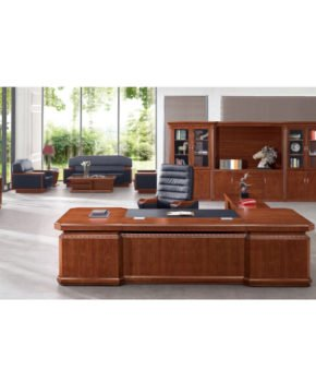 CLASSIC OFFICE DESK(FOHB4-J321