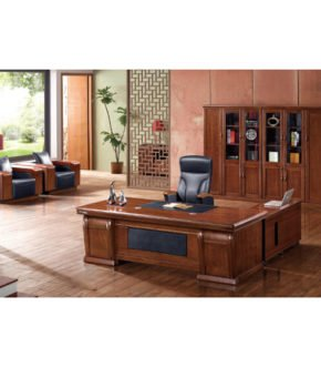 CLASSIC OFFICE DESK(FOHB7H-241)