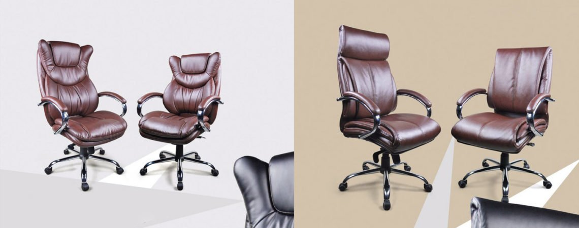 Benefits of High-End Office Chairs