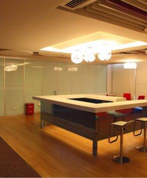 Reception Counter(10)