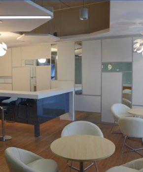Reception Counter(42)