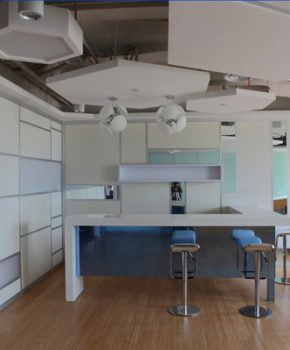 Reception Counter(52)