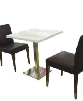 Designer Restaurant Furniture(FOH-BCA34)