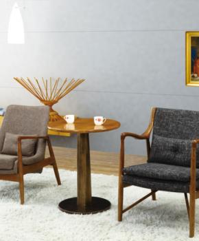 Designer Restaurant Furniture(FOH-BCA36)