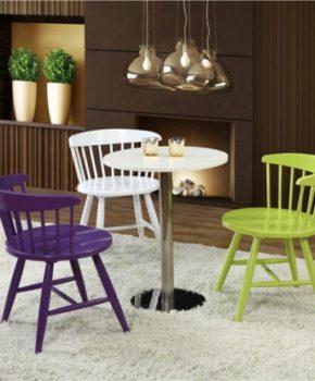 Designer Restaurant Furniture(FOH-BCA39)