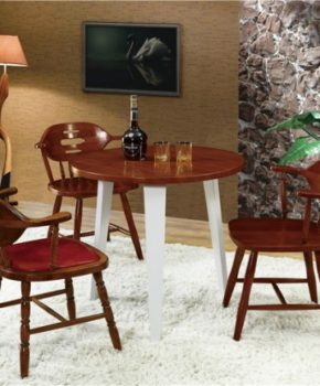 Designer Restaurant Furniture(FOH-BCA42)