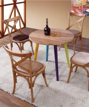 Designer Restaurant Furniture(FOH-BCA43)