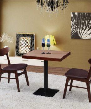 Designer Restaurant Furniture(FOH-BCA53)