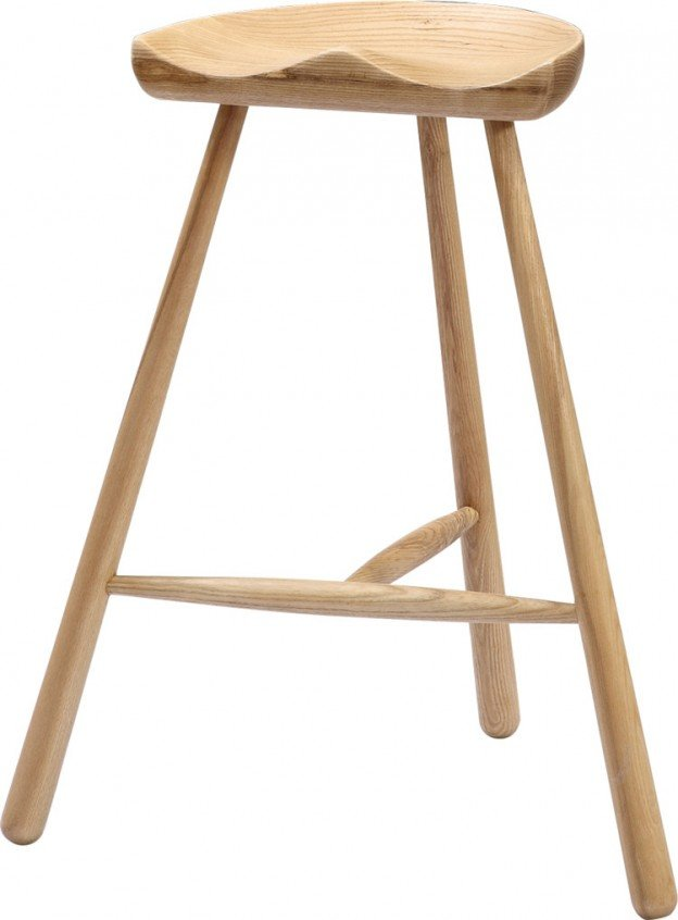 Bar Stool(FOH-BCA74)