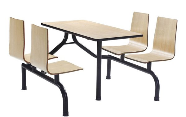 Connecting Table and Chair(FOH-CBC02)