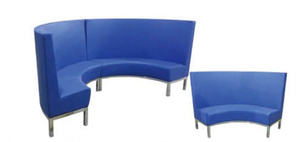 Booth Sofa Seating(FOH-CBCK30)