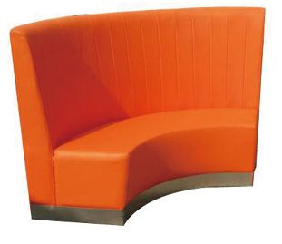Booth Sofa Seating(FOH-CBCK53)
