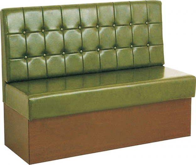 Booth Sofa Seating(FOH-CBCK66)