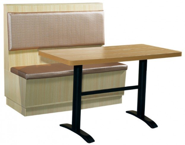 Booth Sofa Seating(FOH-CBCK70)