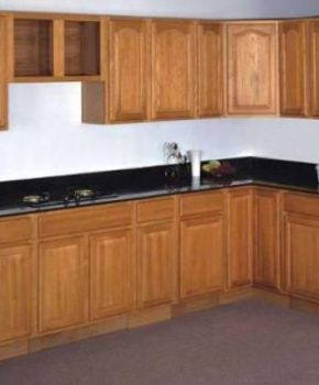Kitchen Counter Custom Made(FOH-KC12)