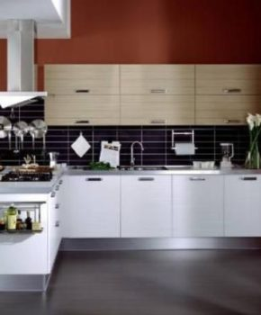 Kitchen Counter Custom Made(FOH-KC18)