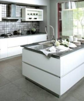 Kitchen Counter Custom Made(FOH-KC19)