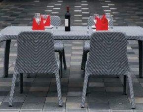 Outdoor Furniture(FOH-MJT-E-4099)