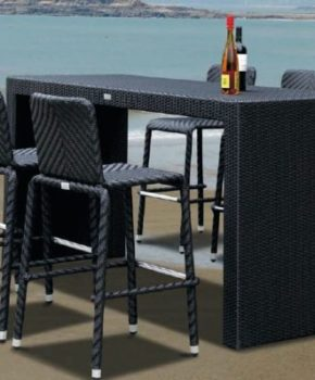 Outdoor Furniture(FOH-MJT-LW-011F)