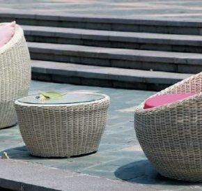 Outdoor Furniture(FOH-MJT-U09)
