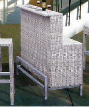 Outdoor Furniture(FOH-ST-3006)
