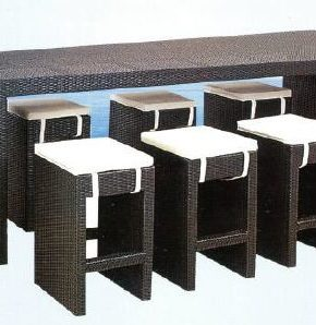 Outdoor Furniture(FOH-ST-3015)