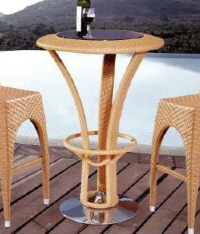 Outdoor Furniture(FOH-ST-3017)