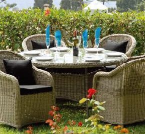 Outdoor Furniture(FOH-ST-4097)