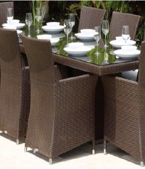 Outdoor Furniture(FOH-ST-4123)