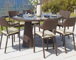 Outdoor Furniture(FOH-ST-6626)