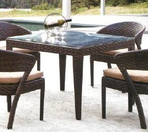 Outdoor Furniture(FOH-ST-6651)