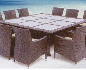 Outdoor Furniture(FOH-ST-6655)