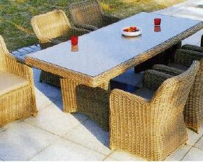 Outdoor Furniture(FOH-ST-6663)