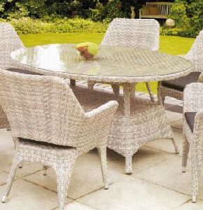 Outdoor Furniture(FOH-ST-6677)
