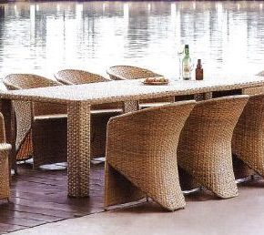 Outdoor Furniture(FOH-ST-6680)