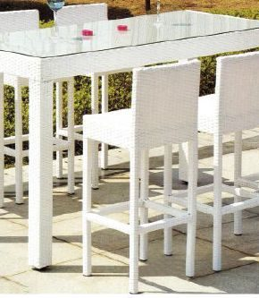 Outdoor Furniture(FOH-ST-7107)