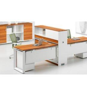 Modern Office Workstation(FOH-TLS10B)